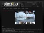 Pirchio, fabbro Marche, fabbri Marche, cancelli in ferro battuto, tettoie in acciaio, soppalchi