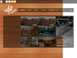Lavorazioni in legno - Porto Cervo - Pirina Legnami