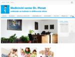 ambulanta za hujšanje in oblikovanje telesa | Dr. PIRNAT