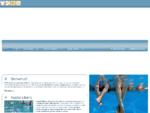 CGFS Centro Giovanile di Formazione Sportiva - Piscina a Prato, Nuoto a Prato - Visual site