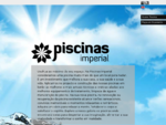 Piscinas Imperial - Construção e manutenção de Piscinas em Betão