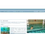 Atlantic Sport - Piscine e fitness - Villorba Treviso - Visual Site