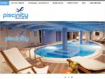 Κατασκευή Πισίνας Piscinity - Επεξεργασία Νερού - ΑΡΧΙΚΗ