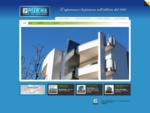 Impresa edile Piserchia S. r. l. - L esperienza e la passione nell edilizia dal 1960