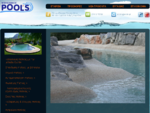πισίνες POOLS® swimmingpools construction in Greece greek swimming pools Πισίνες κατασκεύη ...
