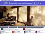 Piso Laminado Servicio Integral en Persianas, S. A. de C. V. Servipersianas, persianas, pisos