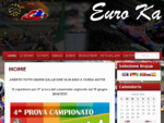 Pista kart. Un grande circuito go kart a Torre lapillo - Porto cesareo LECCE .