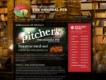 Välkommen till Pitcher039;s