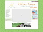 Παιδική Κατασκήνωση Pitsas Camp