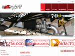 Inicio - Pitsport - Pit bikes sin competencia