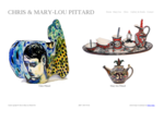 Chris and Mary-lou Pittard homepage