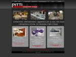 arredamento, mobili, elettrodomestici, liste nozze - Pitti Centro Casa - Ivrea Torino