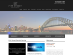 Sydney Dentist at Pitt Street Dental Centre