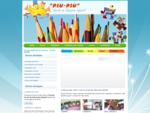 Escola Infantil em SP | Piu-Piu – Escola Infantil
