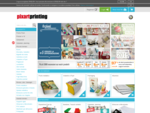 Stampa digitale online, offset, packaging, espositori - Pixartprinting