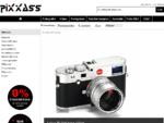 Spiegelreflexkamera, Kompaktkamera, Objektive und Zubehör bei PiXXASS