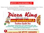 PIZZA KING 42 Bd felix Mercader 66000 PERPIGNAN