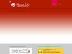 Pizza Leo camion pizza au feu de bois