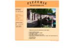 Pizzerie Mediterrane Brno - pravá italská pizza