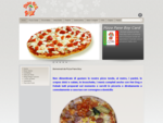 Benvenuto al Pizza Pane Boy