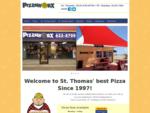 Pizzaworx Home