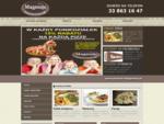 PIZZERIA MAGNUM Łodygowice, - pizza Łodygowice, pizzeria Żywiec, pizza Żywiec, restauracja Łody