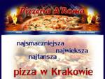 Pizzeria A'Roma - Kraków