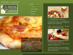Pizzeria servizio asporto - Civitella Paganico - Grosseto - Il Tennis