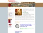 | | Pizzeria il Pachino - Viareggio | |