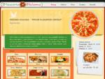Pizzeria Paloma Proszowice - Pizza Prosto Z Pieca