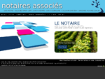 Notaire a Epernay , vente et location immobilier en ligne notaires Loic Picard, Gilles Jeziorski,