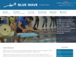 Plivački Klub Blue Wave middot; Škola plivanja za decu i mlade