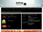 Etusivu | Ravintolat Joensuu | Lounas | Kokous | Hotellit | Tapahtumat | Koli | Kattaa Karjal