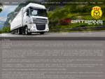 PKS Ratrans - Radom - transport krajowy, transport międzynarodowy, spedycja, leasing maszyn, us