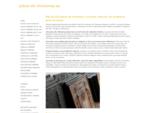 Placa de chimenea antigua - Morillos antiguos
