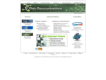 Internet, Networking and E-Business Solutions at Plain Communications New Zealand, The first ISP i