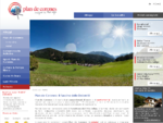 Plan de Corones, area vacanze in Alto Adige