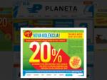 Patike, Sportska oprema, odeća, obuća - Kupujte Online - Planeta Sport