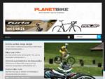 Planet Bike | Biciklizam | Zimski sportovi | Fitnes