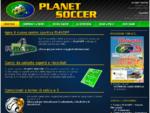 Planet Soccer Cesano Maderno Milano Campi di Calcio a 5, Campionati e Tornei, Scuola Calcio