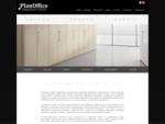 bull; Arredamenti Per Uffici - PlanOffice vendita mobili ufficio, guarda la proposta arredo on ..