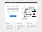 Planovators company website
