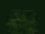 Plantae - natural perception