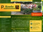 Ecole Plantasanté Naturopathie et médecines naturelles
