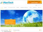 PlanTech Ιωάννινα - Σύμβουλοι Επιχειρήσεων - Κατασκευή Ιστοσελίδων