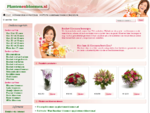 Planten en boeketten bestellen | bloemen bezorgen Nederland | Meer dan 750 boeketten!