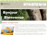 Vente huile essentielle, harpagophytum, infusion - PlantesVie