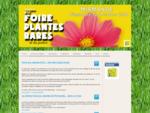 Accueil - Foire aux plantes et du jardin de Mirmande