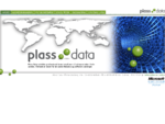 Plass Data Software AS - Forside