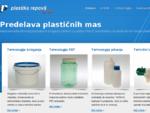 Izdelki iz plastike | Plastika Repovš